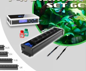 GHL ProfiLux 4 Starter Set